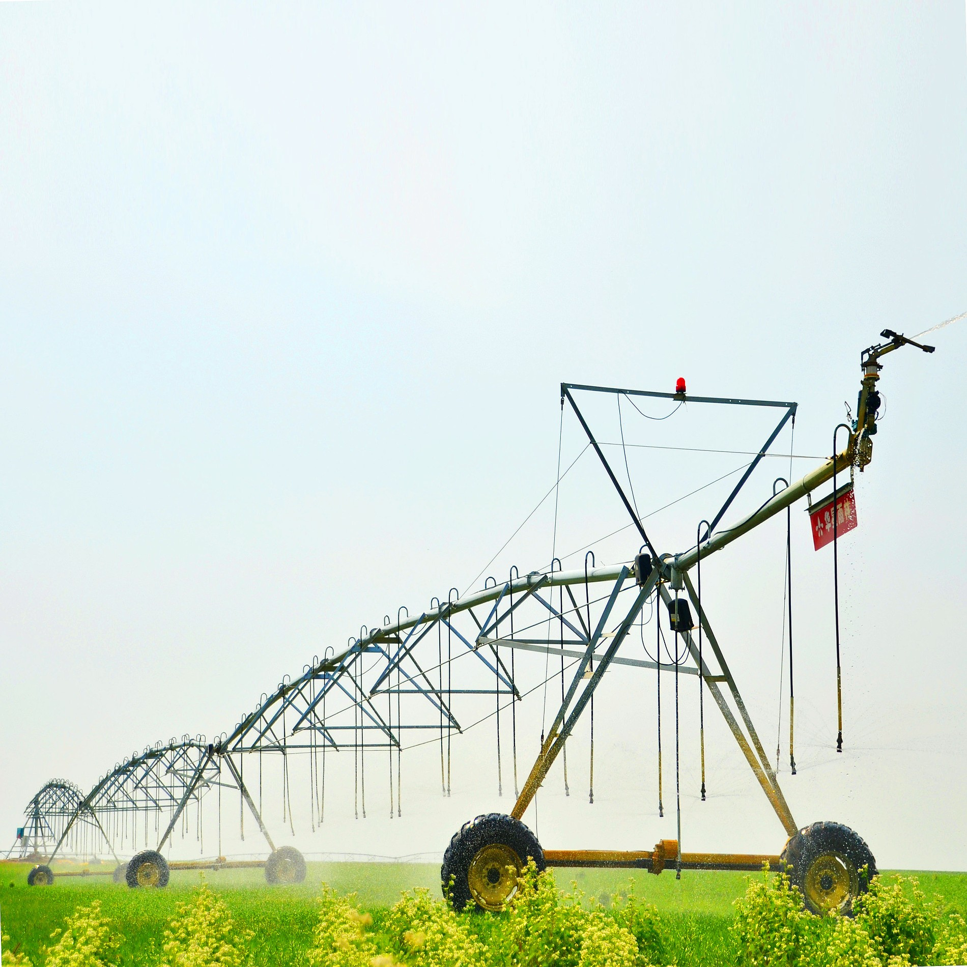 Suppliers High quality irrigation pivot machine Manufacturers, Suppliers High quality irrigation pivot machine Factory, Supply Suppliers High quality irrigation pivot machine