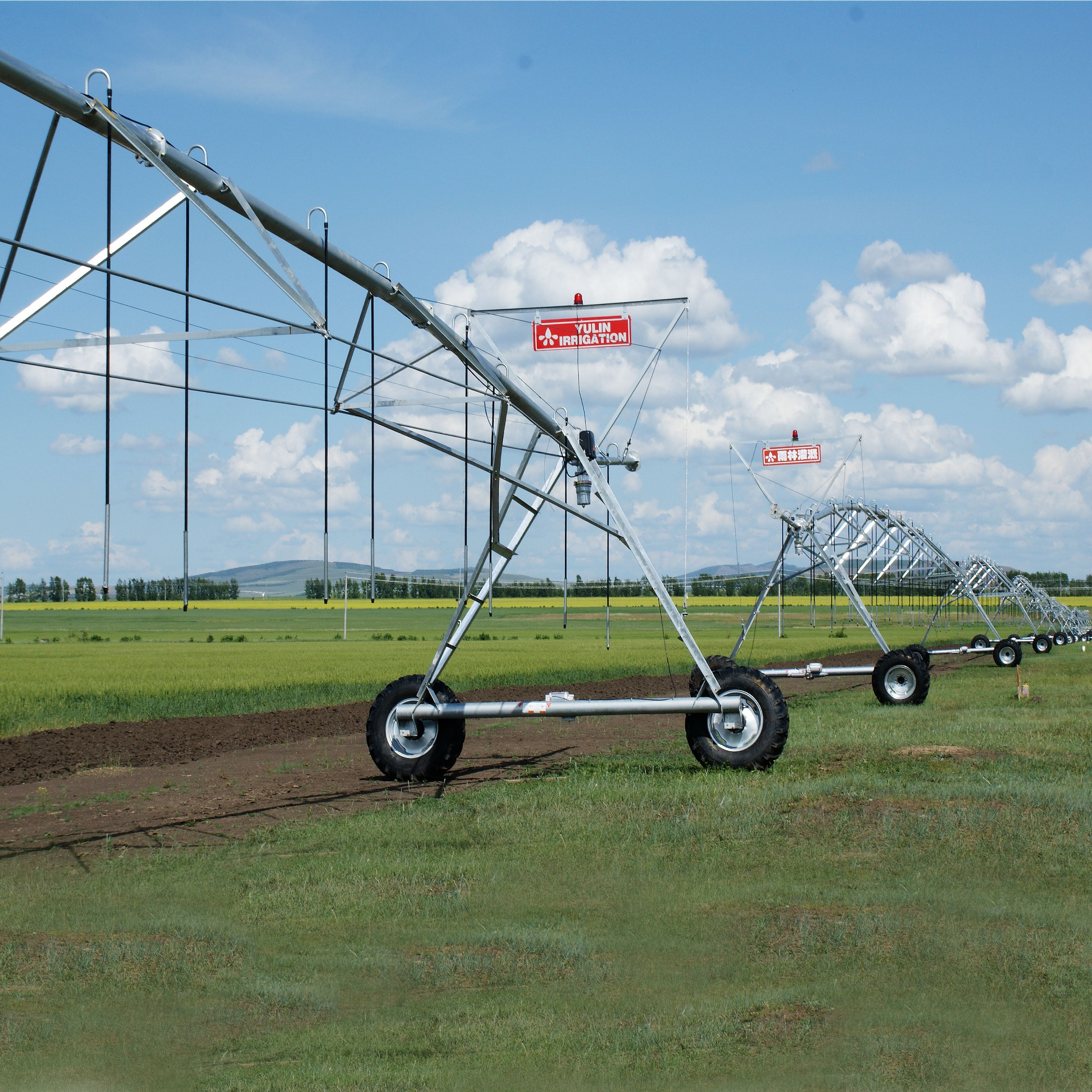 Fixed Center Pivot Irrigation System Factory Manufacturers, Fixed Center Pivot Irrigation System Factory Factory, Supply Fixed Center Pivot Irrigation System Factory
