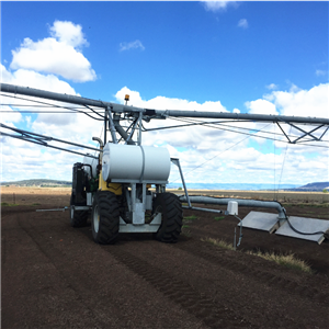 Self Driven Pivot Irrigation System quotes
