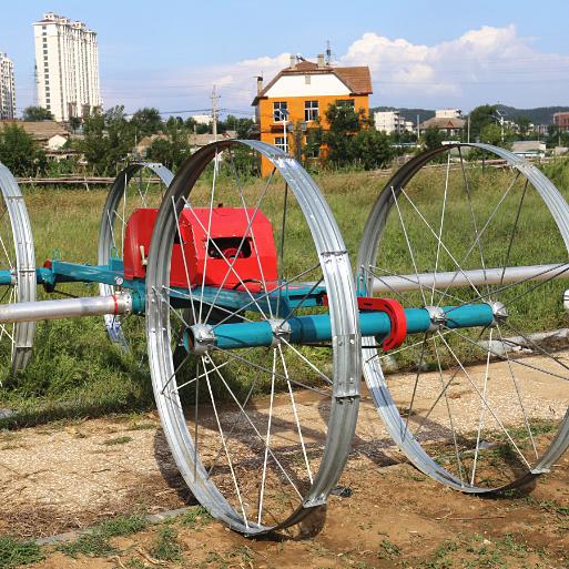 saideroll Wheel Poweroll Irrigation System Manufacturers, saideroll Wheel Poweroll Irrigation System Factory, Supply saideroll Wheel Poweroll Irrigation System
