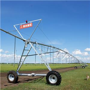 Fair price Linear Move Irrigation System for farm