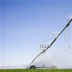 Chinese DYP center pivot irrigation supplier