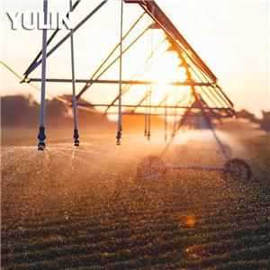 DYP center pivot irrigation system