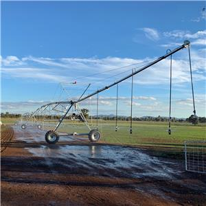 DYP fixed pivot center irrigation equipments