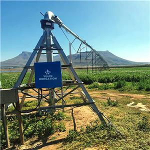Center pivot irrigation system factory from China