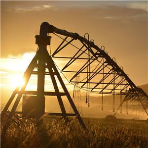 Best Center Pivot Irrigation System From China Factory On Sale