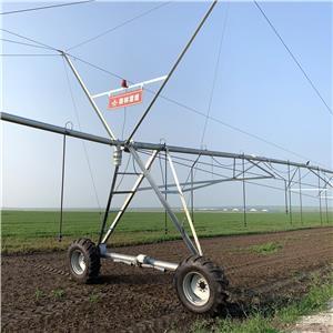 Africa best selling center pivot irrigation system