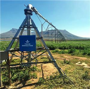 Best Center Pivot Irrigation Systems