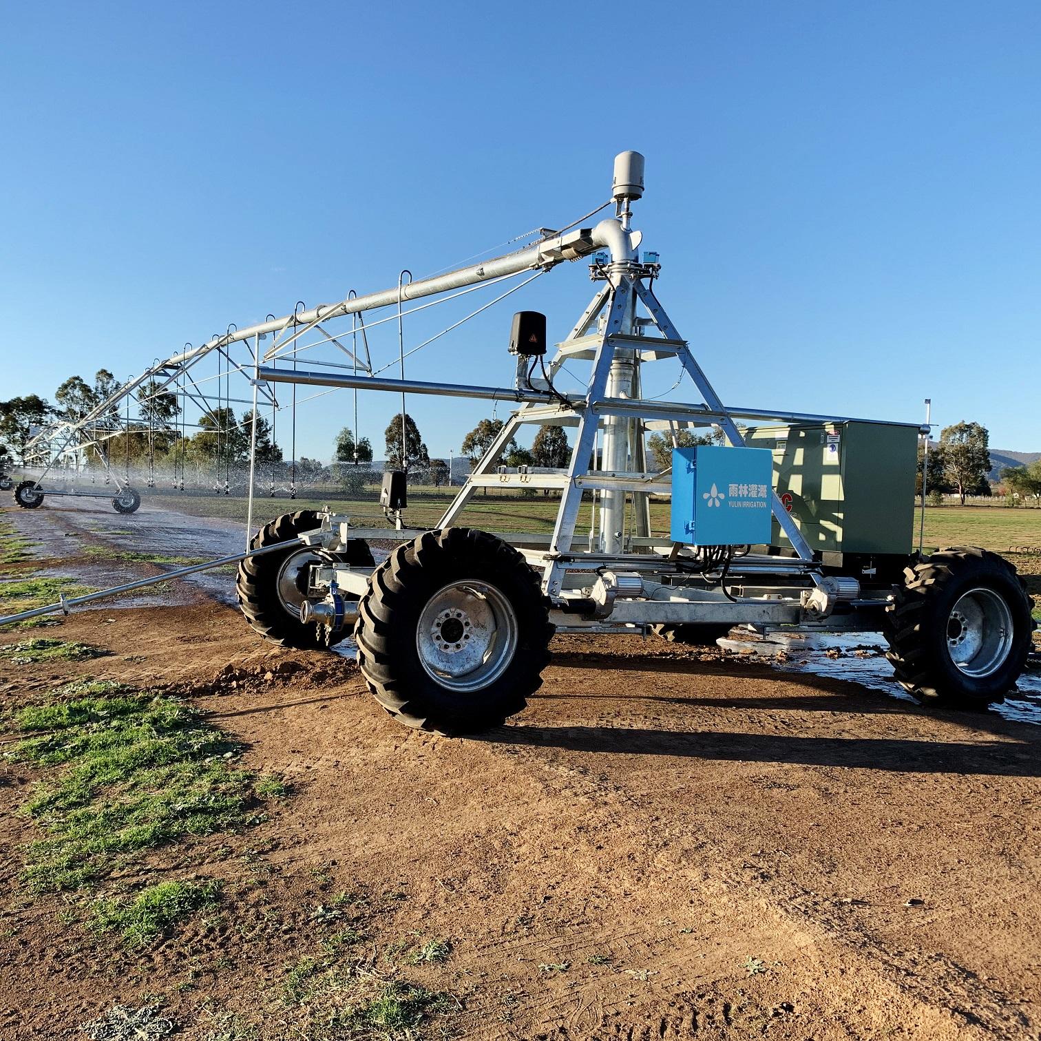 Linear Move Irrigation Machine with Pivot Manufacturers, Linear Move Irrigation Machine with Pivot Factory, Supply Linear Move Irrigation Machine with Pivot