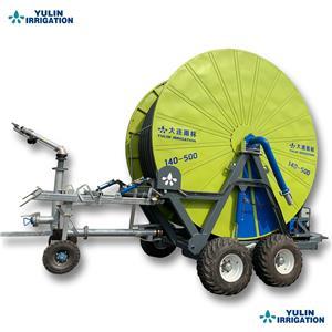2021 New Hose Reel Irrigation Equipment