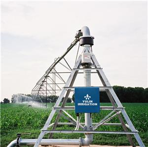 2021 Best Center Pivot Irrigation System From China Factory On Sale