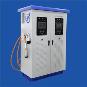200kw CCS Chademo EV Charger