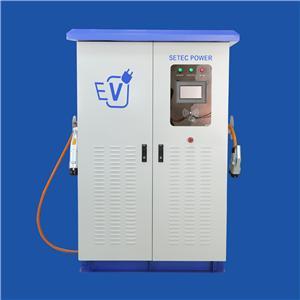 200kw CCS Chademo EV Charger