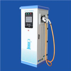 100kw CCS Chademo EV Charger