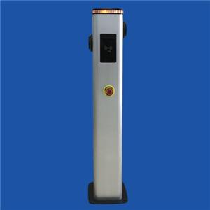 Ground Mounted Dual 32kw AC Charger
