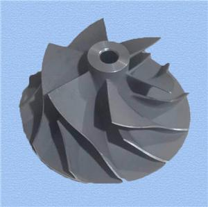 Turbine Cartridge Turbocharger Compressor Wheel