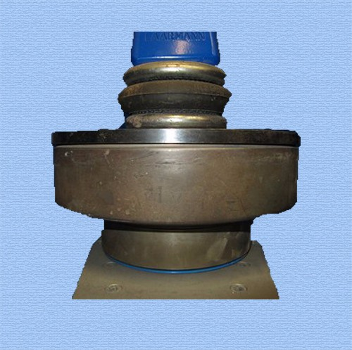 Cast steel Spacer Ring Manufacturers, Cast steel Spacer Ring Factory, Supply Cast steel Spacer Ring