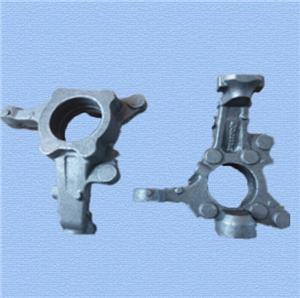 Automotive Transmission Class steering Knuckle