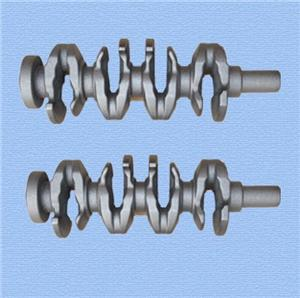 Automotive Transmission Class crankshaft
