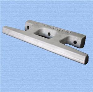 sand casting aluminium marine part