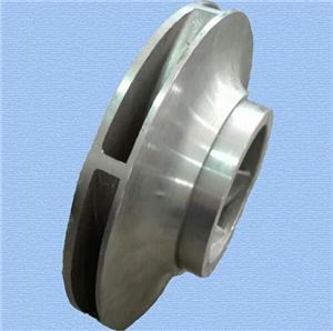 Stainless Steel Impeller Manufacturers, Stainless Steel Impeller Factory, Supply Stainless Steel Impeller
