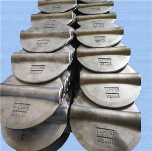 Cast Steel Valve Disc Manufacturers, Cast Steel Valve Disc Factory, Supply Cast Steel Valve Disc