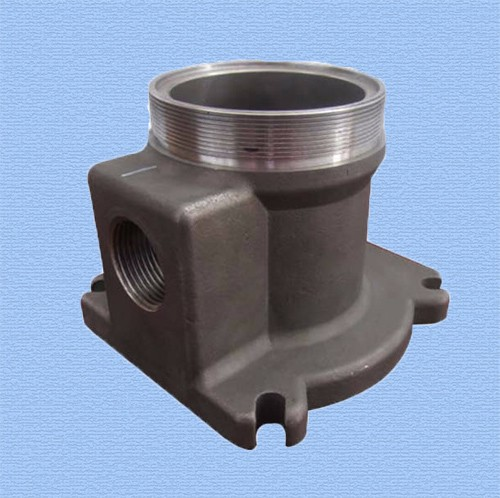 High quality Iron Pump Body Quotes,China Iron Pump Body Factory,Iron Pump Body Purchasing
