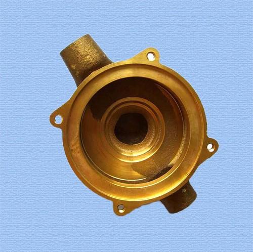Brass Pump Cover Manufacturers, Brass Pump Cover Factory, Supply Brass Pump Cover