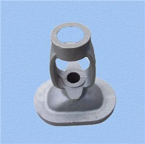 Iron Casting bracket agricultural part