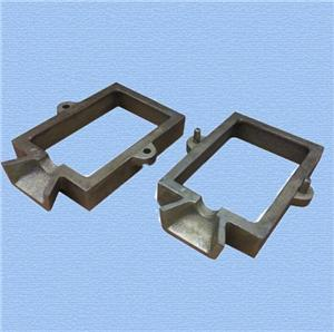 Sand Casting Iron Parts Machinery Parts