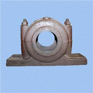 Sand casting iron Bearing bracket