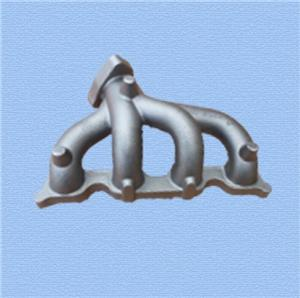 Cast Iron Manifold