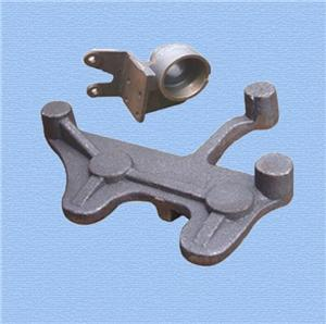 Sand Casting Grey iron auto part