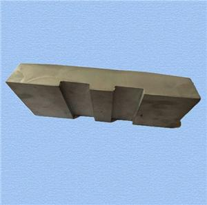 Crusher Jaw Plate