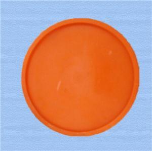 Laboratory Crusher Plastic insert