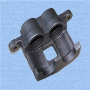 Sand Casting Cast Iron Auto Part