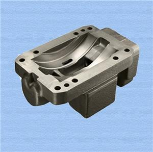 Ductile Iron Housing