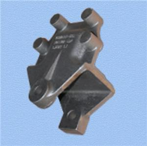 Sand Casting Cast Iron Lathe Part