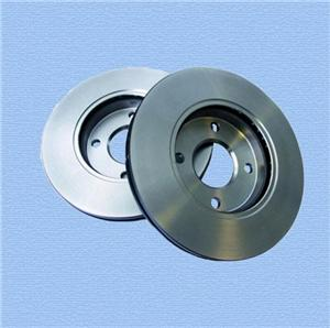 CNC Precision Machining brake disc