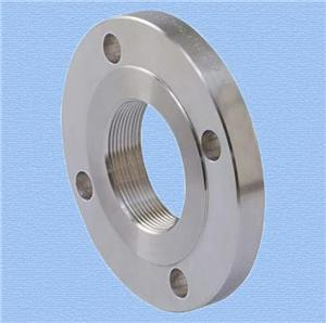Forging Parts Forged Flange