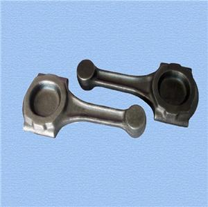 Forging Connecting Rod