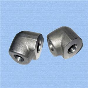 High Precision Steel Forged Parts