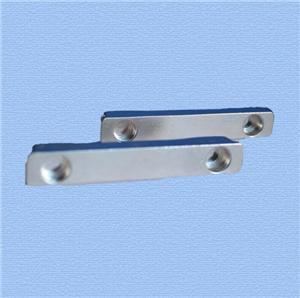 Electrical Appliance Copper Contact Plate