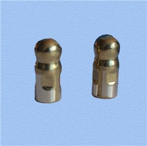 Electrical Appliance Brass Contact Part