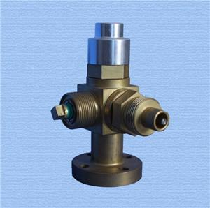 brass complete valve assembly for electricity