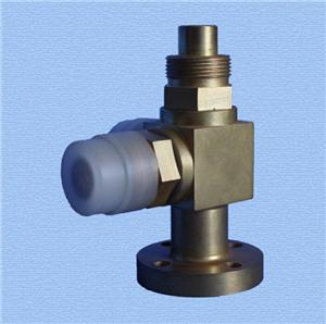 copper complete valve for electricity appliance