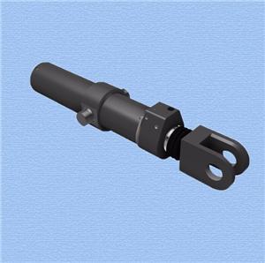 iron casting cylinder rod