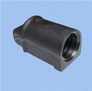 iron casting cylinder housing/shell