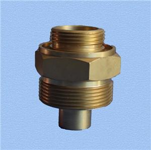 China Made high quality brass thread