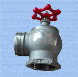 cast ductile iron safety valve